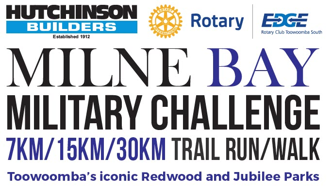 Milne Bay Military Challenge